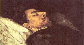 Gustavo Adolfo BecQuer de que murio
